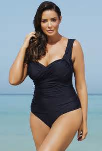 Bathing Suits Big Busts Photo