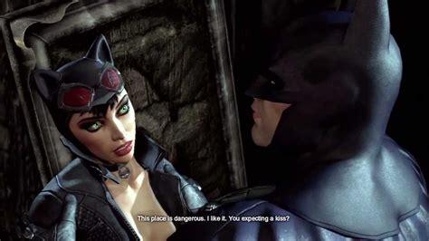 Batman Arkham City Walkthrough Part 2 Saving