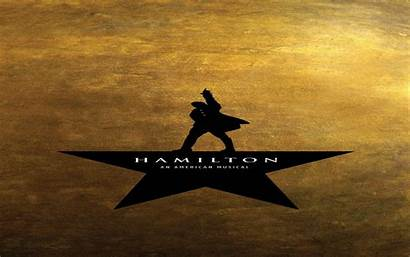 Hamilton Musical Desktop Wallpapers