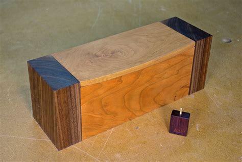 secret compartment box marcenaria pinterest