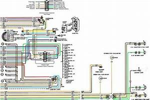 Wiring Schematic For 1970 Gto Judge  1966 Le Mans Wiring Diagram Car Block Wiring Diagram  1970