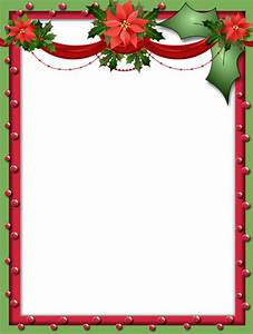 Green and Red Christmas PNG Photo Frame | Its Christmas ...