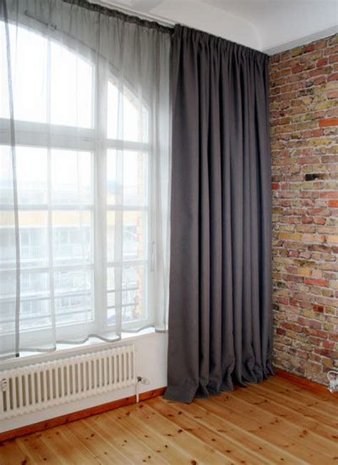 Moderne Vorhänge Schlafzimmer by Schlafzimmer Gardinen