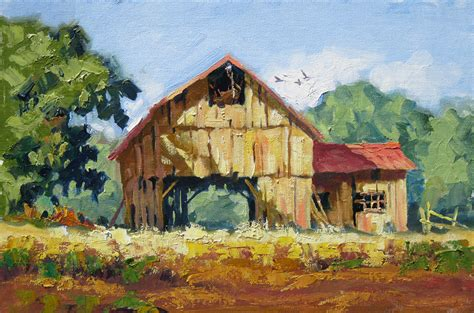 Barns You Can Live In. Can You Convert And Live In A Home