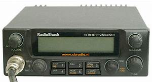 Cbradio Nl  Pictures  Manuals And Specifications Of