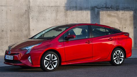 2017 Prius Review by 2017 Toyota Prius Review