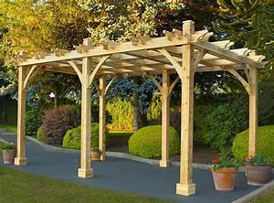 Pergola The Garden And Patio Home Guide