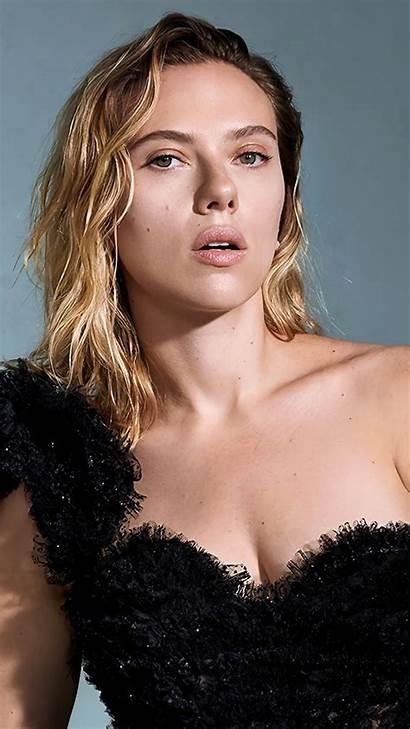 Scarlett Johansson Photoshoot 4k Ultra Mobile Wallpapers