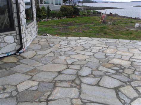 16x16 Patio Pavers Canada by Stone Floors And Patios Reto Marti Stone Mason Sculptor