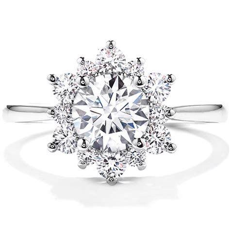 one of a engagement rings delight di engagement ring
