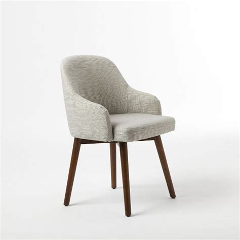 west elm saddle dining chair saddle dining chairs