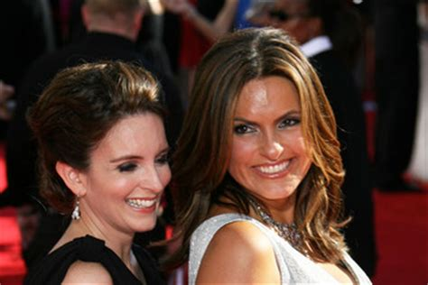tina fey law and order mariska hargitay tina fey pictures photos images zimbio
