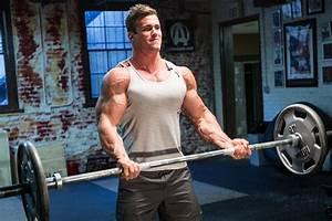 Calum Von Moger U0026 39 S 13 Tips For Bigger Biceps