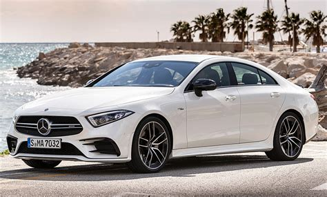 Mentioned vehicle price may not hundred percent accurate, please contact to the concerned distributor to know more details including price, only the authorized distributor can tell if the vehicle is in stock at the. Mercedes-Benz CLS 350d specs, performance data - FastestLaps.com