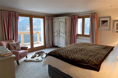 chalet coco luxury ski chalet in st martin de belleville three valleys