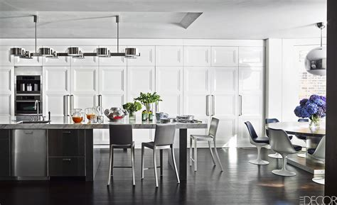 Kitchen Accessories Black And White by Black And White Kitchens That Dazzle Jws Interiors