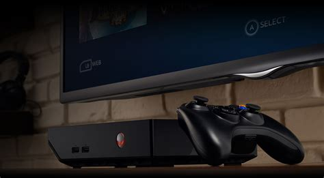 alienware alpha is the steam machine but it runs windows and comes with a normal xbox