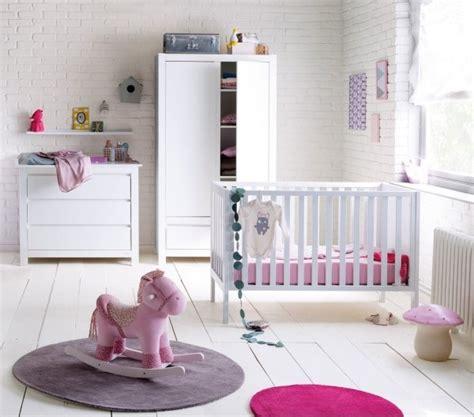 commode chambre bébé chambre bébé fille
