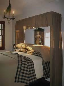 primitive bedroom bedrooms pinterest