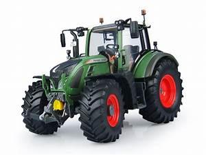 9 Fendt Tractors Service Manuals Free Download