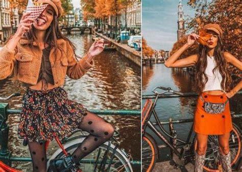 Hình xăm đầu sói đẹp cho nam. Mách nước tạo kiểu pose hình vạn like cùng xe đạp tại Hà Lan - Yêu du lịch