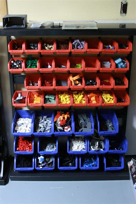 Garage Storage Nails Screws by Used Garage Storage For Nails Screws Etc For Lego