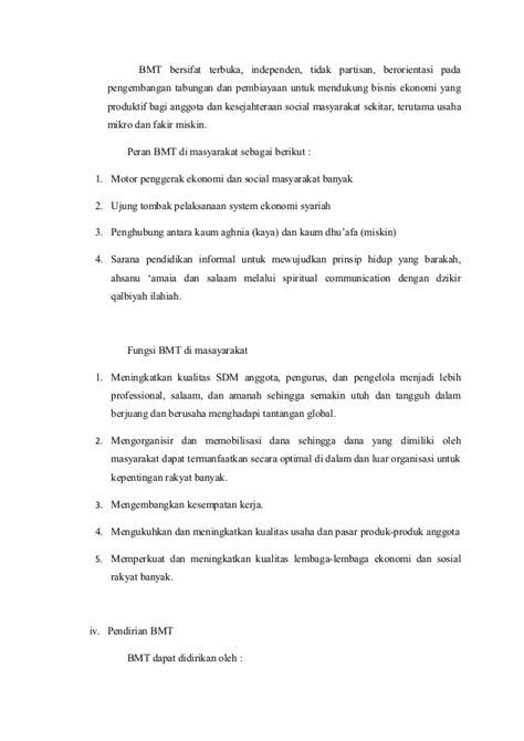 makalah lembaga keuangan syariah