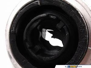 31126757623MY - Meyle HD Rubber Front Control Arm Bushings
