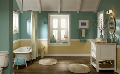 peinture plafond salle de bain peinture salle de bain 80 photos qui vont vous faire craquer