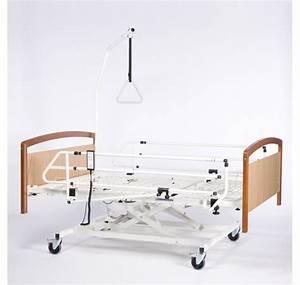 Lit Medicalise 120 : lit m dicalis 120 140 a la location alpes maritimes ~ Premium-room.com Idées de Décoration