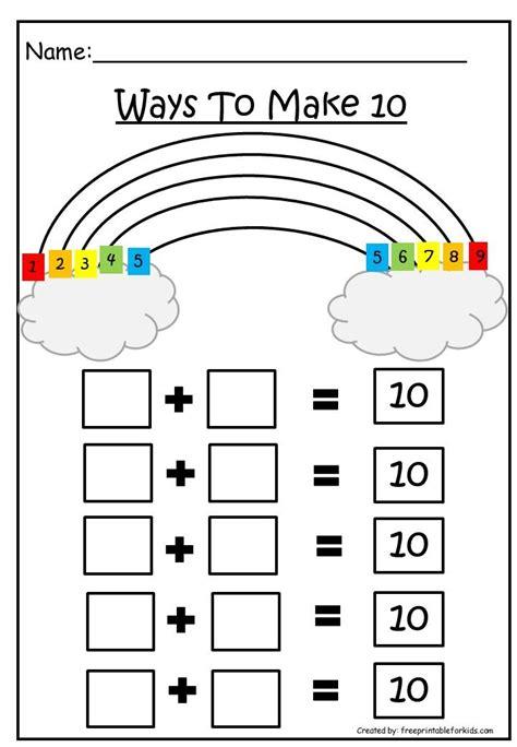 grade math printable worksheetsways