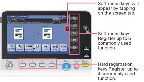 Looking to download safe free latest software now. Konica Minolta 367 Series Driver : Konica Minolta Bizhub ...
