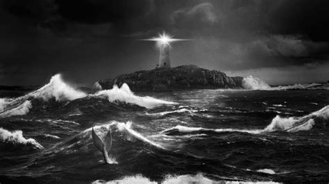 THE LIGHTHOUSE (2019) • Frame Rated in 2020 | Lighthouse ...