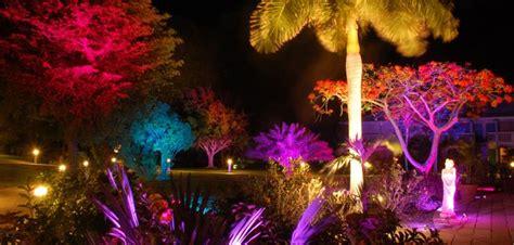 de nuit exterieur en construction sound lighting designer ev 233 nementiel sp 233 ctacle installation sur st barth