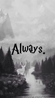 Harry Potter Always Poster Print | Great Gift Ideas For ...