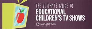 The Ultimate Guide To Educational Children U0026 39 S Tv Shows
