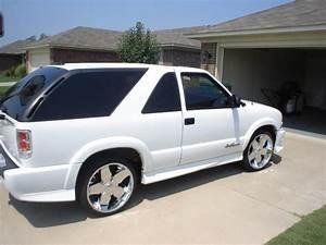 Nstynat3 U0026 39 S 2001 Chevy Blazer Xtreme On Street Source