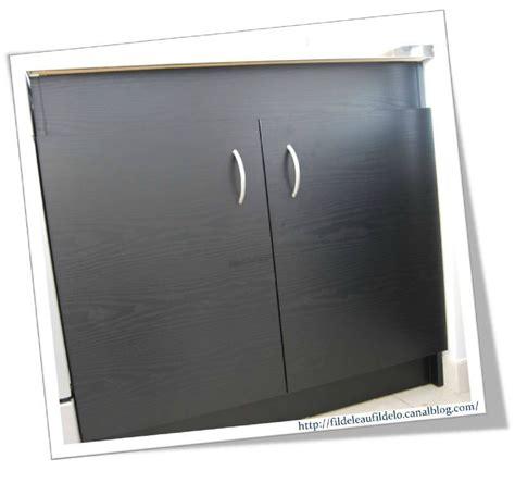 adhesif meuble cuisine revetement adhesif meuble pas cher