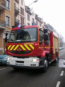 Renault Strasbourg : file pompiers strasbourg renault midlum 3 jpg ~ Gottalentnigeria.com Avis de Voitures