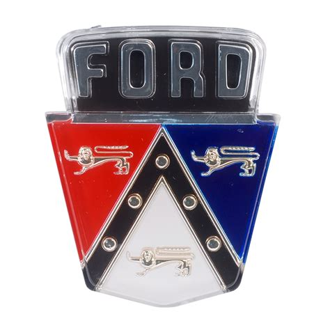 deck lid emblem   ford car product details