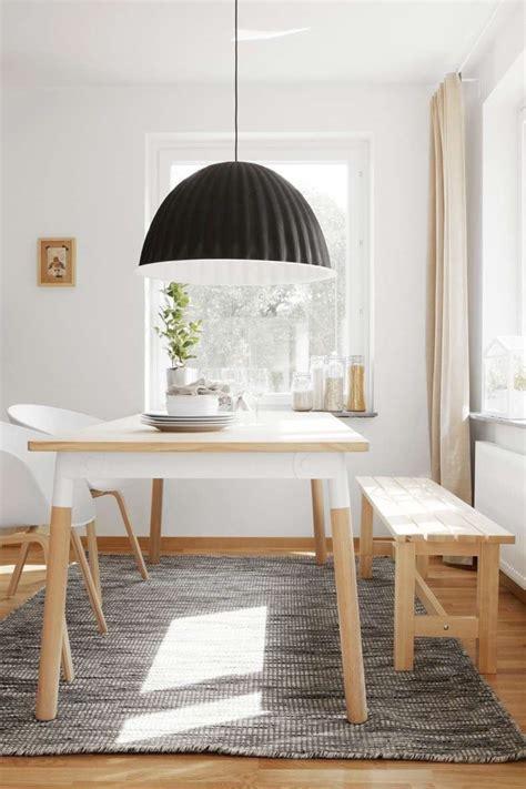 mesa de comedor  banquetas una solucion sencilla