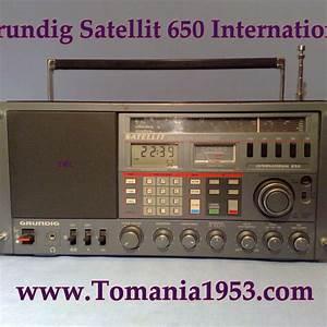 Grundig Satellit 650 Manual Pdf