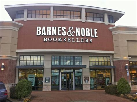 Barnes & Noble Application