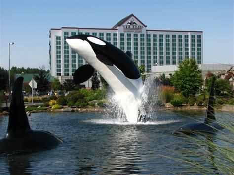 List Of Casinos In Washington