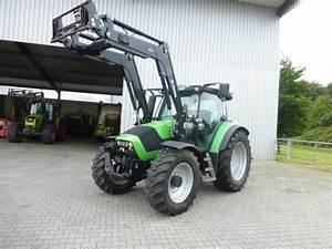 Traktor Anhänger Gebraucht 3t : deutz fahr agrotron k420 traktor ~ Jslefanu.com Haus und Dekorationen