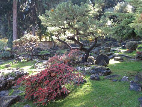 Japanische Gärten Wien by Japanischer Garten 2 13 Bezirk Bilder Aus Wien