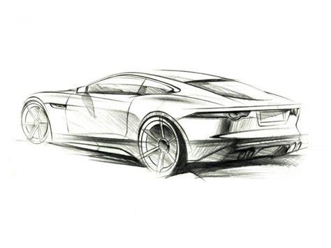 Jaguar Launches Design Projects With Art Center And