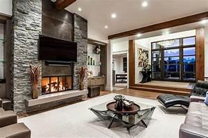 Modern, Fireplace, Ideas