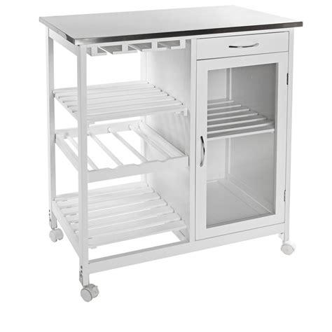 petit meuble cuisine blanc idee cuisine