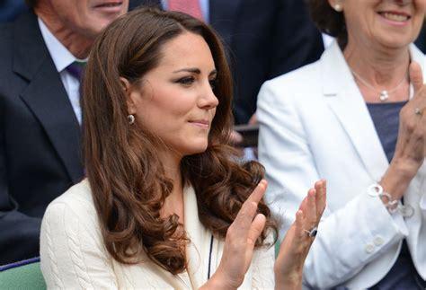 Kate Middleton Duchess Catherine